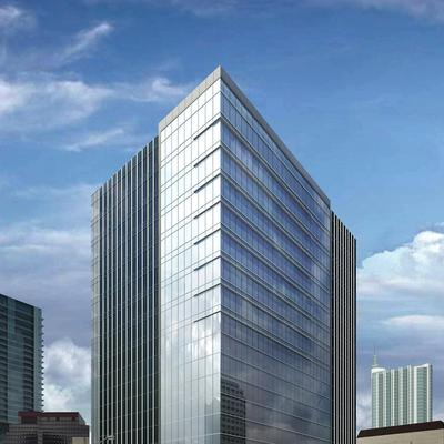 Lincoln Property Co. confirms construction on 5th+Colorado tower imminent - Austin Business Journal