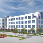 <strong>Cawley</strong> Partners to start new Legacy Business Park office building