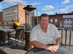 Waiting for new development rules in Albany's warehouse district