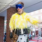 Fashion Under the Shambles showcases thriving fashion scene in South Street