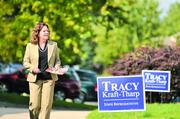 Rep. Tracy Kraft-Tharp