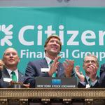 A few things you should know about Citizens Financial Group