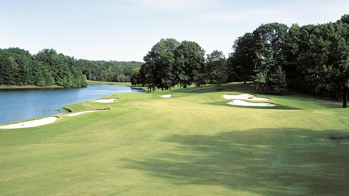 More luxury seats on way for PGA Championship