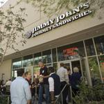 Sources say <strong>Jimmy</strong> John's is preparing IPO