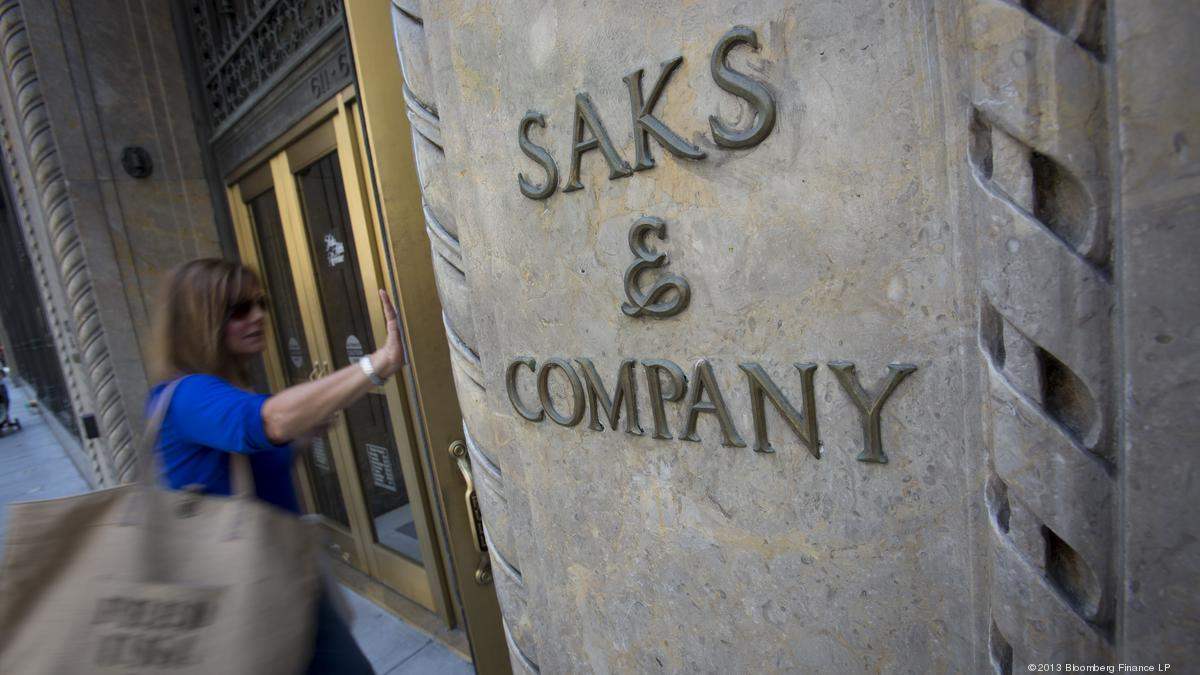 512cac8c674 Saks Fifth Avenue OFF 5th to open in Buckhead - Atlanta Business ...