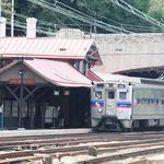 SEPTA opening 1st new railroad station in 20 years