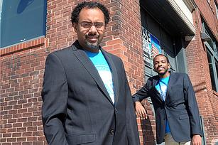 In Atlanta, an incubator targets minority entrepreneurs