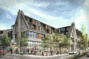 Downtown Lake Oswego Project