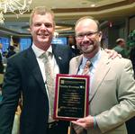 Health Care Heroes 2014: Dr. <strong>Timothy</strong> Brundage
