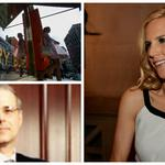 5 things to know about Tory Burch's new co-CEO