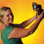 2014 Forty Under 40 winner: <strong>Katie</strong> <strong>Brass</strong>