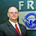 Three questions with <strong>Jim</strong> <strong>Gandy</strong>, Frisco Economic Development Corp.