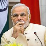 Will Obama push India to remove trade barriers when he meets with <strong>Modi</strong>?