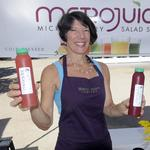 From farmers' market to retail location, Metro Juice is a startup success