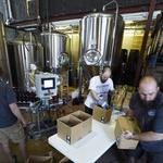 Cover story: Colorado craft brewers take their beers on the road