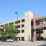 Deal of the Week: Downtown parking garages sold for $24M