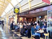 Gordon Biersch is among the retail offerings at Reagan National Airport.