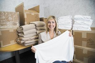 Alli Truttmann solved her own problem, then turned it into a business