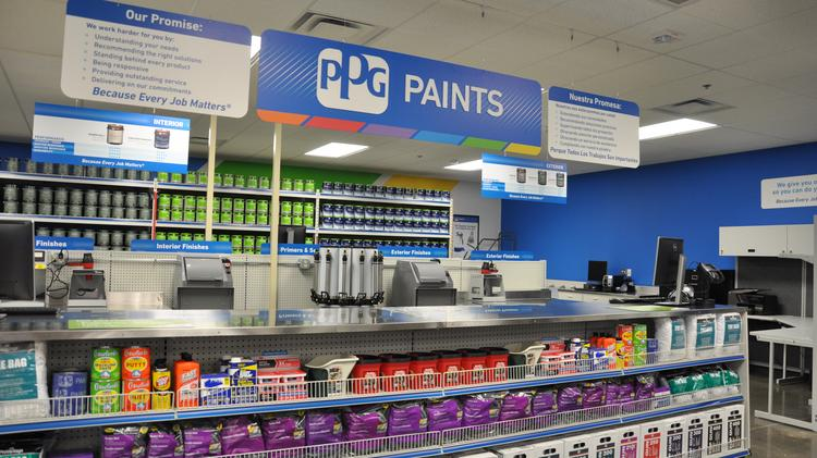 Ppg Acquires Pittsburgh Based Westmoreland Supply