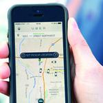 Uber, taxi drivers square off about RDU, Raleigh