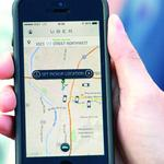 To stop or not: that is judge's Uber/Lyft question
