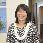 Cindy Adams is new president and CEO of Aloha United Way