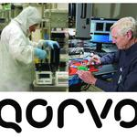 QRVO: Trading begins after merger between TriQuint and RF Micro