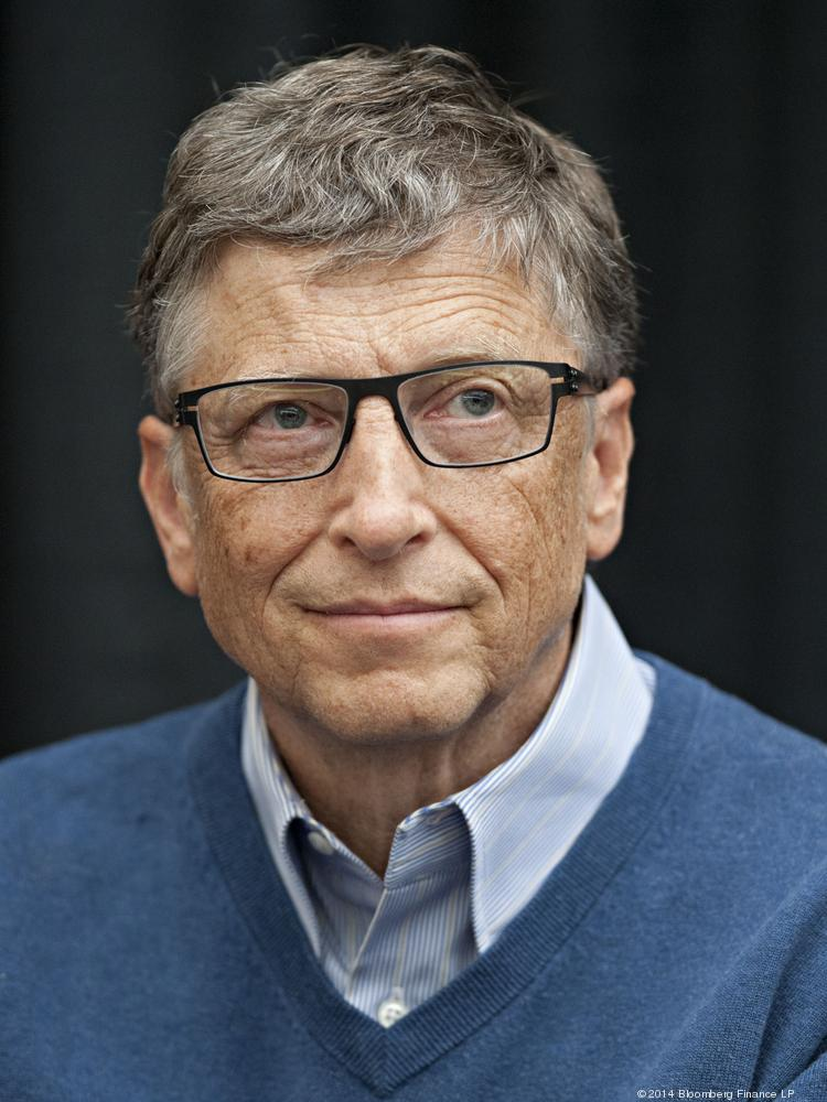 Bill Gates buys more S...