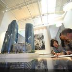 What it's like to tour Lumina, S.F.'s hottest luxury condo project