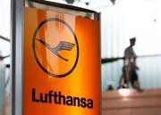 No. 10: Lufthansa2012 passengers: 376,0572011 passengers: 348,043Percent change: 8.05%Headquarters: Cologne, GermanyAirports served in 2012: Dulles International