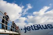 No. 7: JetBlue Airways2012 passengers: 1.86 million2011 passengers: 1.73 millionPercent change: 7.68%Headquarters: New YorkAirports served in 2012: BWI/Marshall, Reagan National, Dulles International