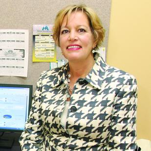 Tammy Zelenko is president and CEO of AdvaCare Home Services Inc.