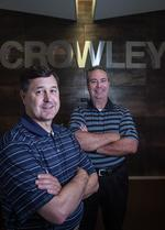 <strong>Crowley</strong> Maritime buys into natural gas