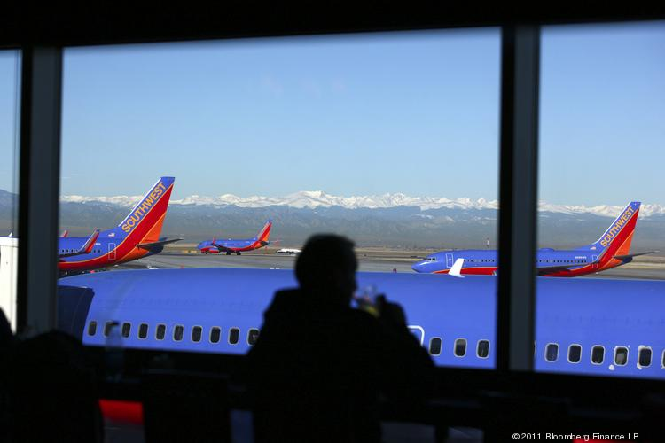 Southwest Airlines is downsizing routes