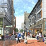Huge institutional investor teams up with developer on Lake Oswego's Wizer Block project