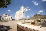 The Hayden Flour Mill, from which Mill Avenue derives its name, has become a new event venue for the city, repurposing the historic site for new uses in further attempts to revitalize downtown Tempe.