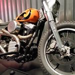 A peek behind the scenes at the Harley-Davidson Museum