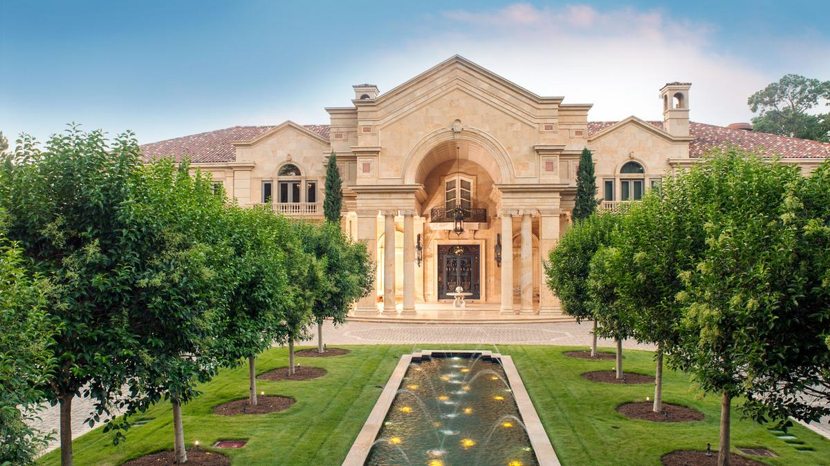 Top 25 Most Expensive Houston Neighborhoods To Buy A House