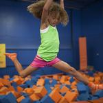 Sky Zone to open Pineville location