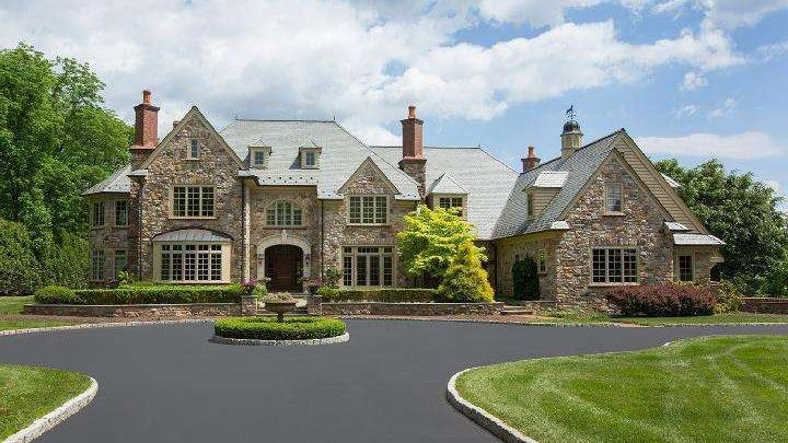 Most Expensive Homes For Sale In Montgomery County