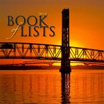 Attention Artists! Display your work in the 2015 Book of Lists