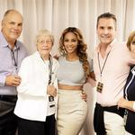 Seattle son Jim <strong>Sabey</strong>'s work with Beyoncé profiled in new Harvard Business School study