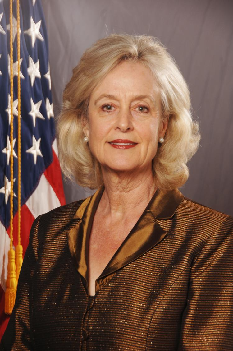 Marjorie Petty, regional director, U.S. Health and Human Services