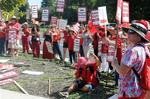 NUHW will still have role with Kaiser nurses