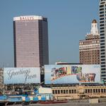Why Atlantic City's marketing agency doesn't look at media impressions; what it looks at instead