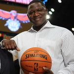 Q&A: Dominique Wilkins talks Atlanta as a NBA town, CBA Sports partnership, financial advice for young athletes