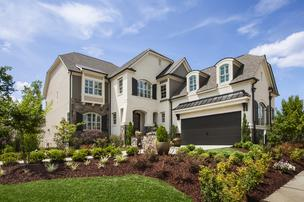 Subdivision: Ramblewood