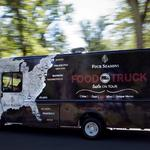 Four Seasons Food Truck to make its next stop in Baltimore