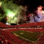Chiefs' on-field improvement hasn't translated to Forbes ranking