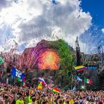 TomorrowWorld 2014 closes out (SLIDESHOW)
